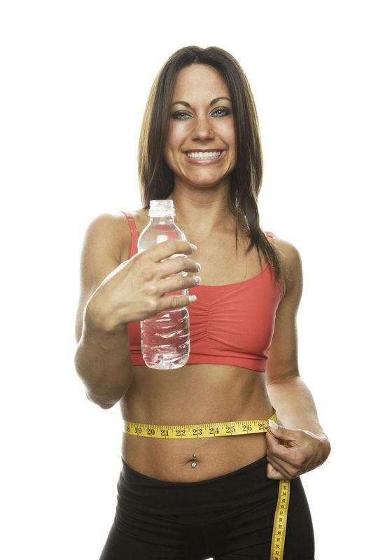 какой рацион питания должен быть чтобы похудеть