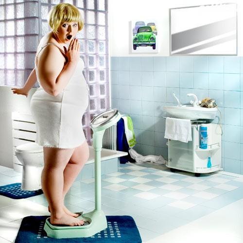 Что делать если вес не уходит по дюкану 168